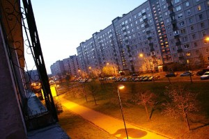 Aleksandra Bieziņa iela