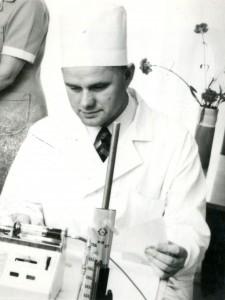 Ķirurgs Jānis Strods